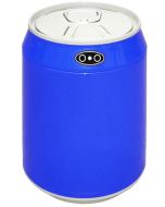 Αυτόματος Κάδος / Χαρτοδοχείο 6lt με φωτοκύτταρο Inox Trendy Koala Μπλε  Ø240*295mm EAD100506B (Περιορισμένο Απόθεμα)