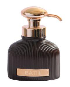 Αντλία Σαπουνιού (Dispenser) Ecocasa Bath Bronze  02-3067