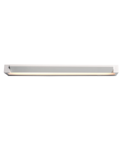 Απλίκα Ανακλινόμενη 70cm 20watt Led 3000K 1811 lm 120°  Λευκό Μέταλλο Viokef Valse 4220200