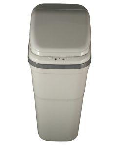 Αυτόματος Κάδος με φωτοκύτταρο 14 lt, 34*42*27 cm Πλαστικό Γκρι Cabin Plastic Squirell EAD1114CPG