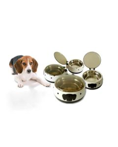 Αυτόματος κάδος τροφής σκύλου  EAD012201