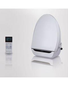 Ηλεκτρονικό Μπιντέ -Κάθισμα Λεκάνης Uspa  Plus Design 6035RU