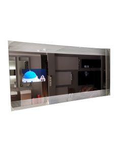 Καθρέπτης 120 εκ.με οθόνη LCD FT23.120.002LCD