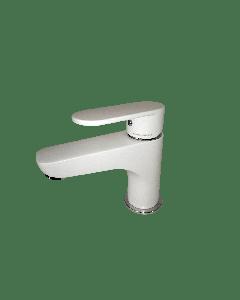 Μπαταρία Νιπτήρος Α/Β  Λευκή  Gaboli Fratelli 3800