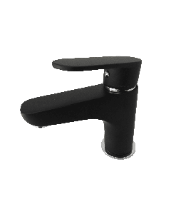 Μπαταρία Νιπτήρος Α/Β  Μαύρη Gaboli Fratelli 3800