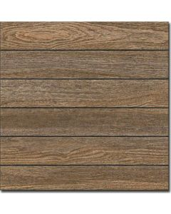 Πλακάκι Γρανίτης Ανάγλυφο Δαπέδου Deck-Τοίχου 50*50 εκ.R10 Poolside Brown Matt