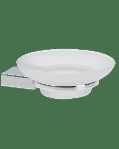 Σαπουνοθήκη Χρωμέ-Γυαλί Verdi Omega 3000622