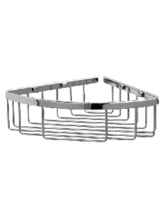 Σπογγοθήκη Γωνιακή Χρωμέ Verdi R-10 Baskets 5020322