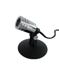 Φωτιστικό Σποτ led 1w IP68 stainless steel Ecolight ECO11W2