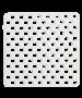 Αντιολισθητικό Ταπέτο Μπάνιου 38*75εκ.Λευκό Sealskin Safety Mat Doby White 312005210