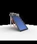 Calpak Mark 4 Ηλιακός Θερμοσίφωνας 160 lt /2,6m2 Glass Επιλεκτικός Διπλής Ενέργειας