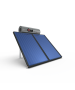 Calpak Mark 4 Ηλιακός Θερμοσίφωνας 300 lt/4,2m2 Glass Επιλεκτικός Τριπλής Ενέργειας